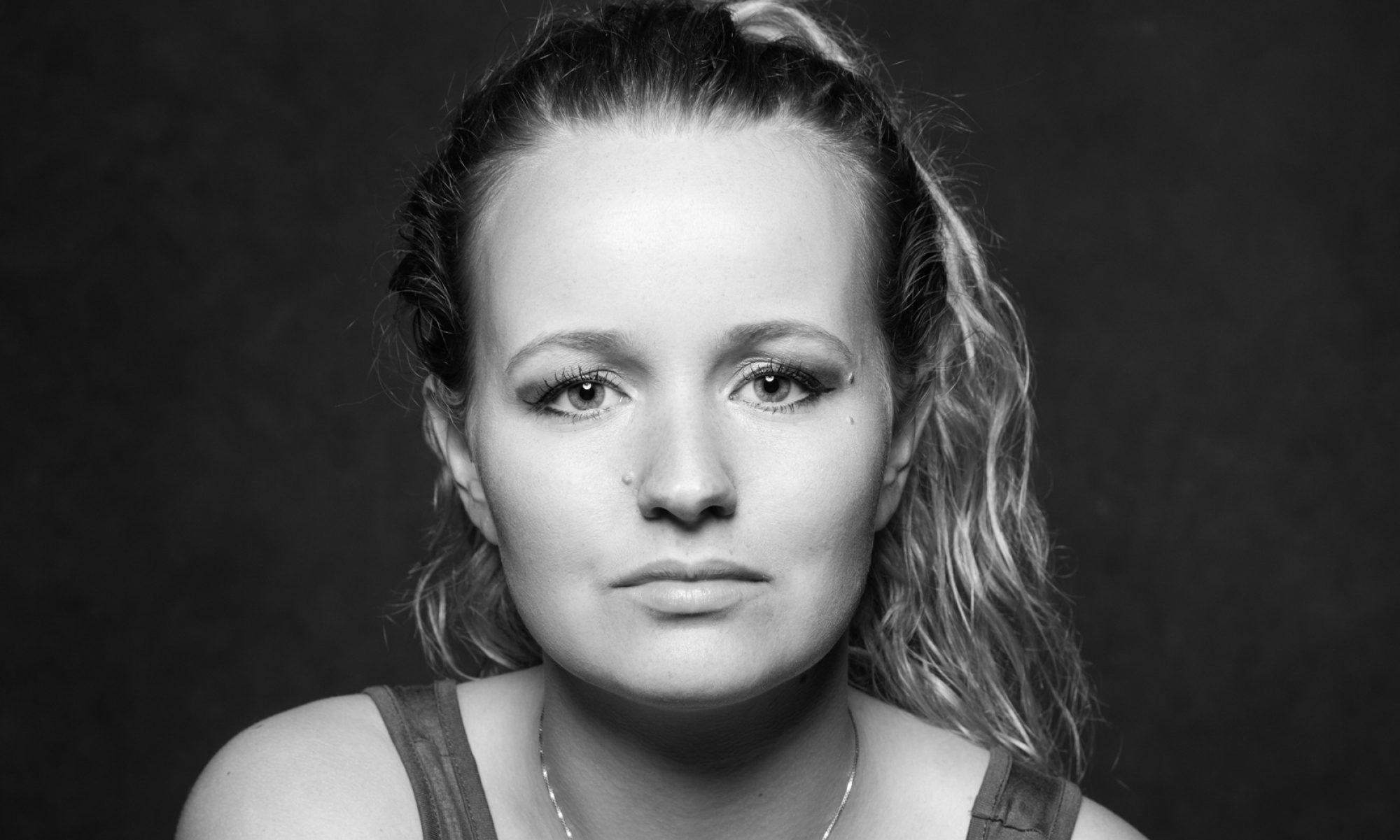 Katrine Fenger